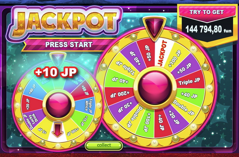 Jackpot Wheel: an Online Casino for All Tastes